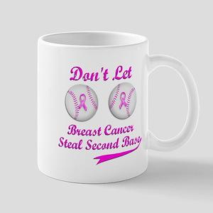 Second Base Mugs