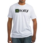 O'Baby Fitted T-Shirt