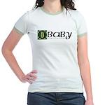 O'Baby Jr. Ringer T-Shirt
