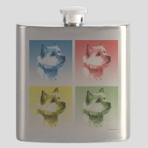 NorwichPop Flask
