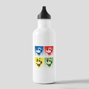 NorwichPop Water Bottle