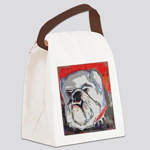 DAWG Canvas Lunch Bag