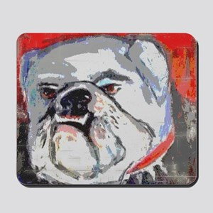 DAWG Mousepad
