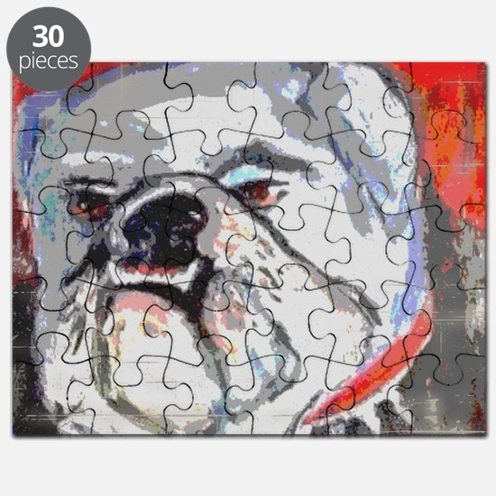 DAWG Puzzle