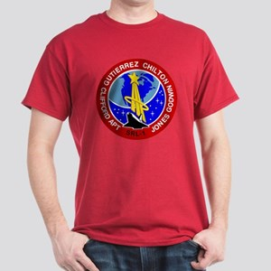 STS-59 Endeavour Dark T-Shirt