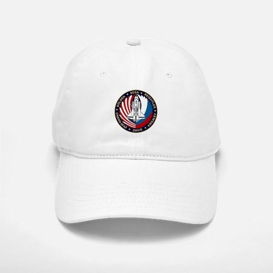 STS-60 Discovery Baseball Baseball Cap