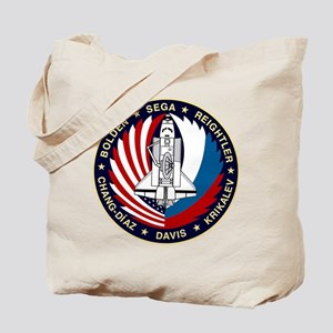 STS-60 Discovery Tote Bag