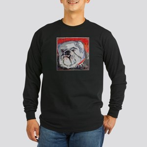 Just a DAWG Long Sleeve T-Shirt