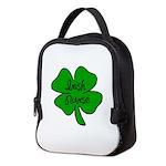 Irish Nurse Neoprene Lunch Bag
