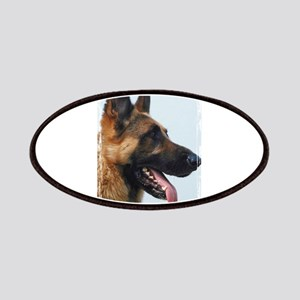 German Shepard Patches