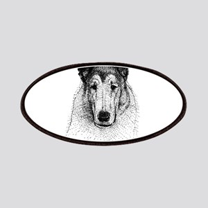 Smooth Collie Patches
