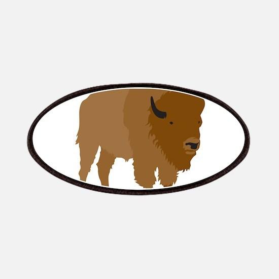 Buffalo Patches