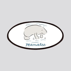 Manatee Patches