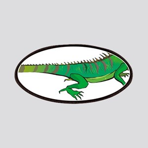 Iguana Patches
