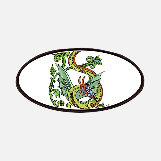 Celtic Dragon 2 Patches