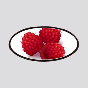 Raspberries Patches