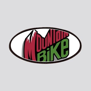 Mountain Bike 2 Patches