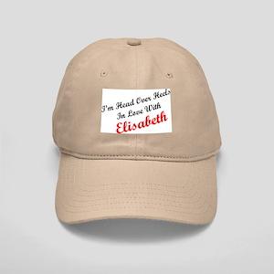 In Love with Elisabeth Cap