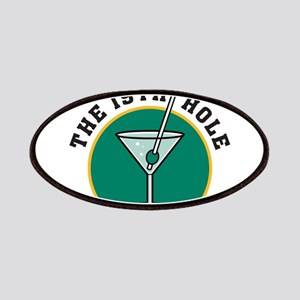 The 19th Hole Patches