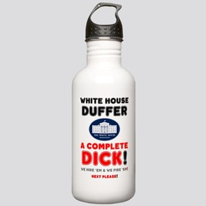 WHITE HOUSE DUFFER - W Stainless Water Bottle 1.0L