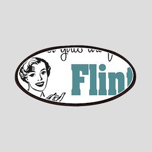 Best Girls Flint Patches