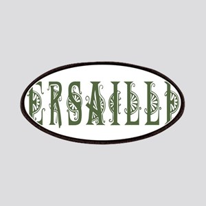 Versailles Patches