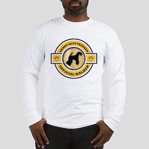 Kerry Walker Long Sleeve T-Shirt
