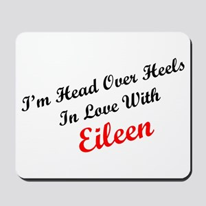 In Love with Eileen Mousepad