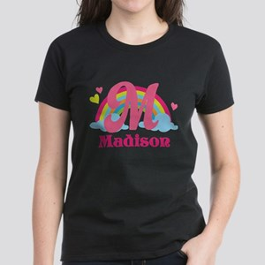 Personalized M Monogram T-Shirt