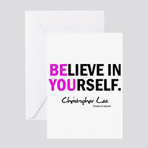 BE YOU Greeting Cards