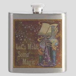 Harvest Moons Alchemy Flask