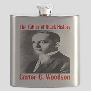 CarterGWoodson Flask