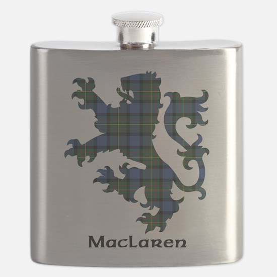 Lion - MacLaren Flask
