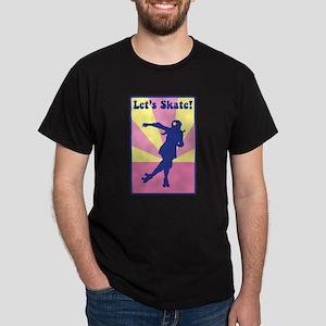 Lets Skate T-Shirt