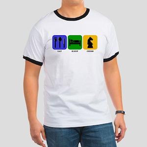 Eat Sleep Chess T-Shirt
