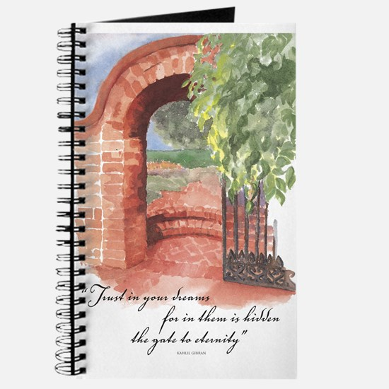 Gate to Eternity Journal