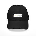 Heterosexually Challenged Black Cap