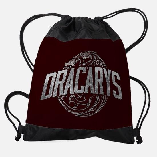 GOT Dracarys Drawstring Bag