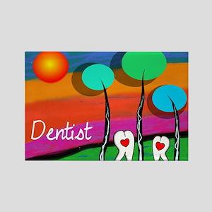 Dentist Magnets