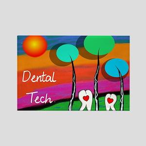 Dental Tech Magnets