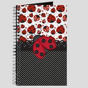 Pawn Ladybugs Journal
