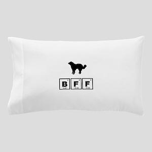 Central Asian Shepherd Pillow Case