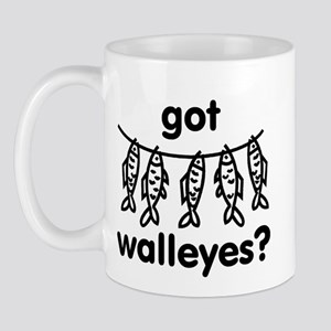 got walleye? Mug