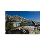Yosemite's Indian Rock Arch Magnet (100 pack)