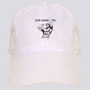 Custom Bodybuilder Cap