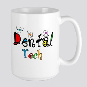 Dental tech 2 Mugs
