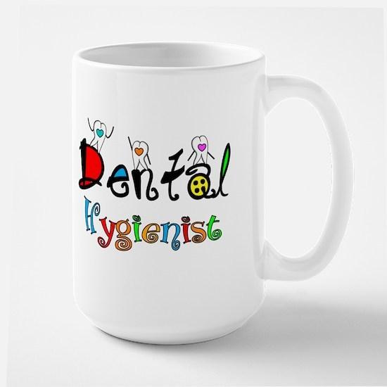Dental Hygienist 2 Mugs