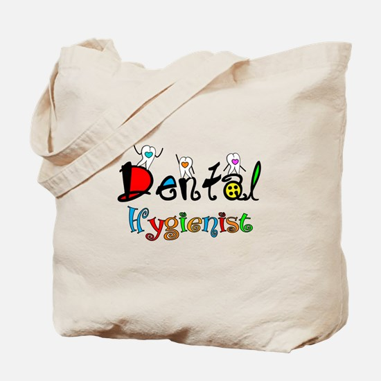 Dental Hygienist 2 Tote Bag