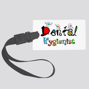 Dental Hygienist 2 Luggage Tag
