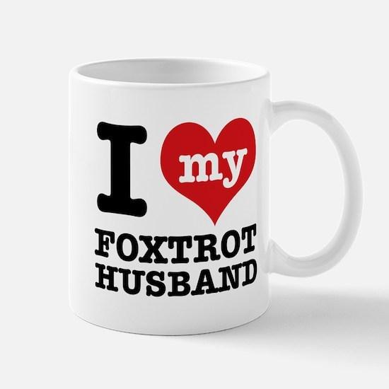 Awesome Foxtrotting designs Mug